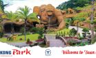 Tuan Chau amusement park reopens from October 9
